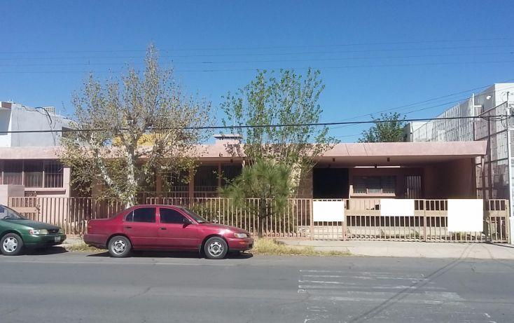 Foto de casa en venta en, altavista, hidalgo del parral, chihuahua, 1716195 no 01