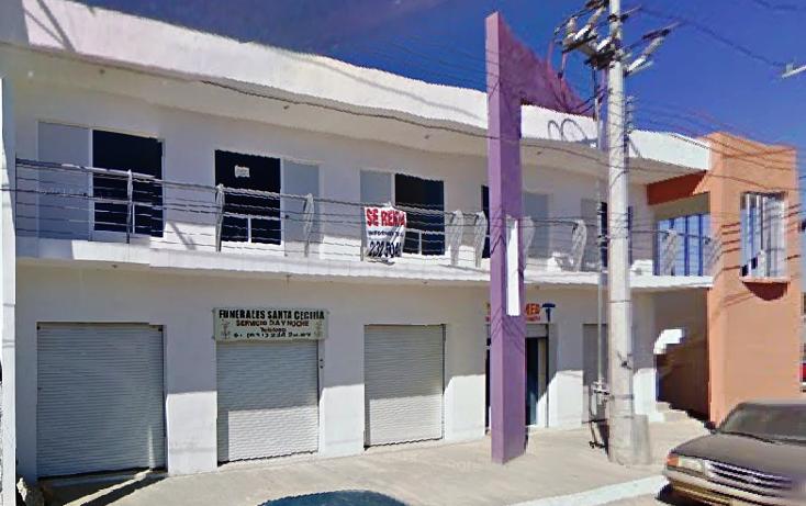 Foto de edificio en venta en  , altavista i, el mante, tamaulipas, 1196927 No. 01