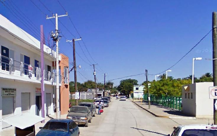 Foto de edificio en venta en  , altavista i, el mante, tamaulipas, 1196927 No. 04