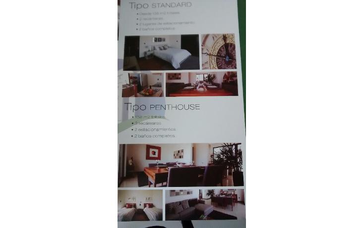 Foto de departamento en venta en  , altavista juriquilla, querétaro, querétaro, 1259099 No. 01