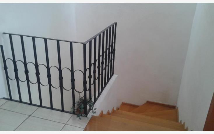 Foto de casa en venta en  , altavista juriquilla, quer?taro, quer?taro, 1763884 No. 16