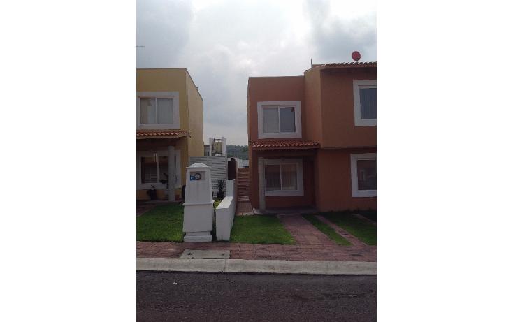Foto de casa en renta en  , altavista juriquilla, querétaro, querétaro, 1981688 No. 03