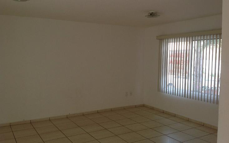 Foto de casa en renta en  , altavista juriquilla, querétaro, querétaro, 1981688 No. 24