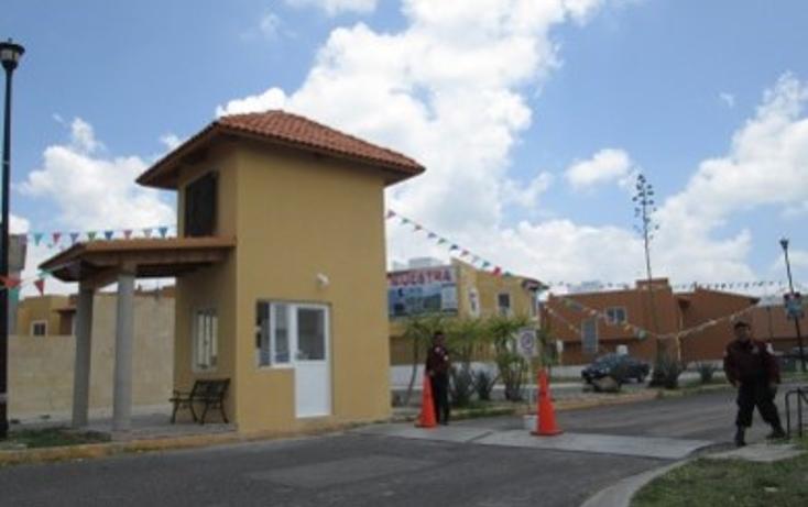 Foto de departamento en venta en  , altavista juriquilla, querétaro, querétaro, 2035048 No. 05