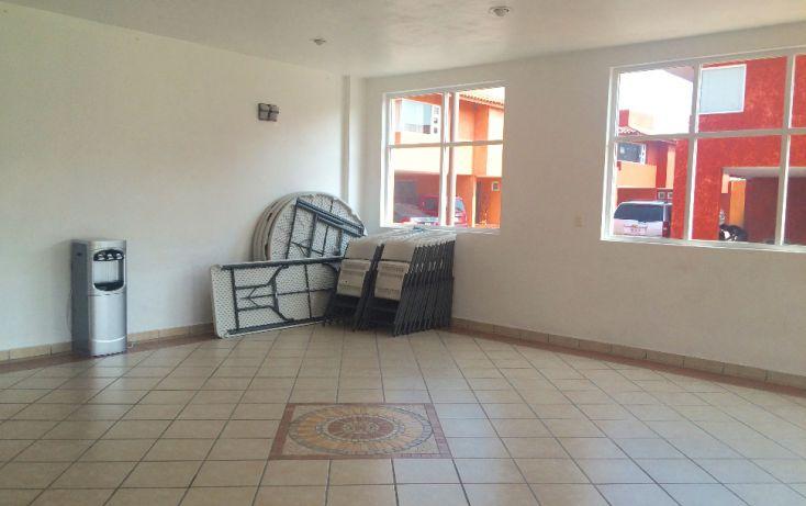Foto de casa en condominio en venta en, altavista, metepec, estado de méxico, 1123679 no 21