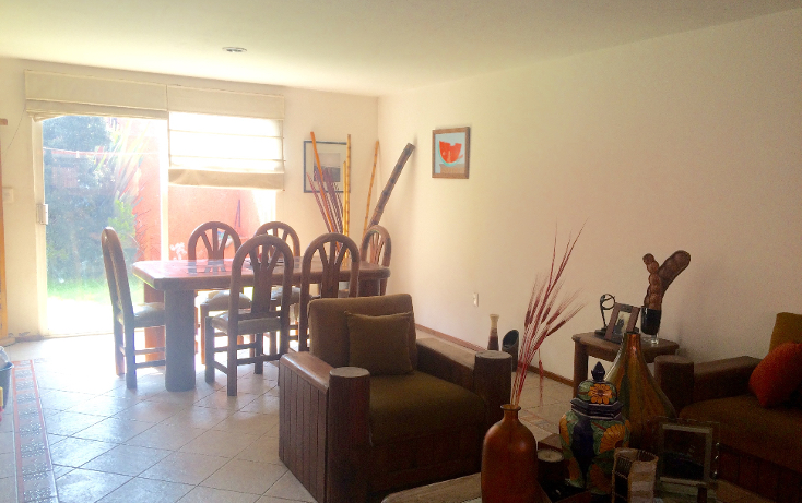 Foto de casa en venta en  , altavista, metepec, méxico, 1123679 No. 05