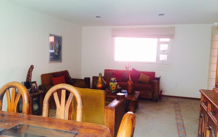 Foto de casa en venta en  , altavista, metepec, méxico, 1123679 No. 06
