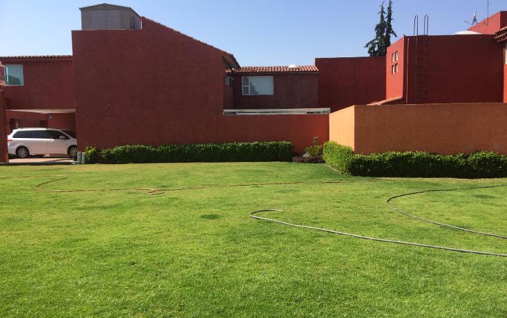Foto de casa en venta en  , altavista, metepec, méxico, 1123679 No. 13
