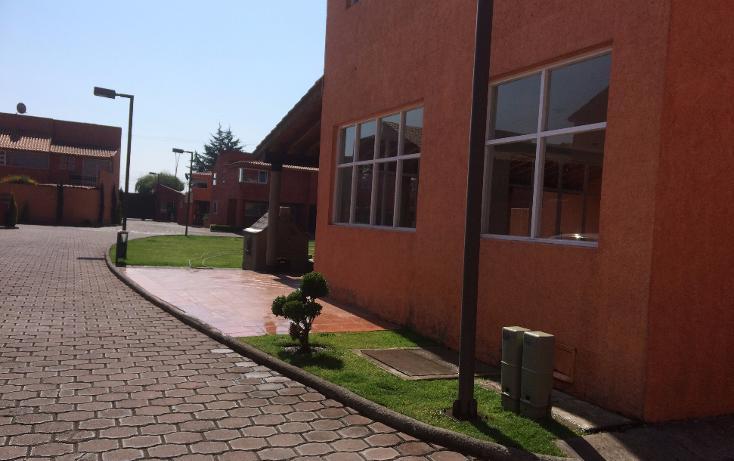 Foto de casa en venta en  , altavista, metepec, méxico, 1123679 No. 14