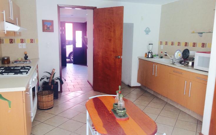 Foto de casa en renta en  , altavista, metepec, méxico, 1123681 No. 01
