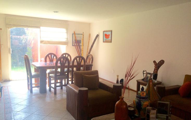 Foto de casa en renta en  , altavista, metepec, méxico, 1123681 No. 05