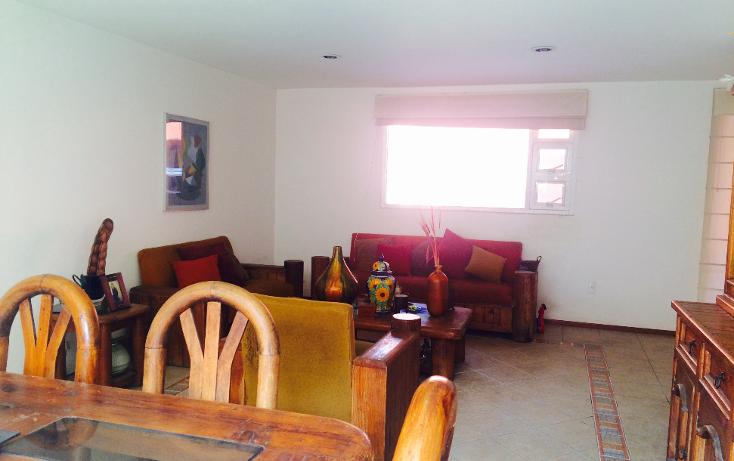 Foto de casa en renta en  , altavista, metepec, méxico, 1123681 No. 06