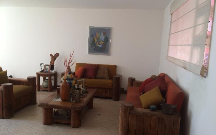 Foto de casa en renta en  , altavista, metepec, méxico, 1123681 No. 07