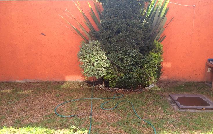 Foto de casa en renta en  , altavista, metepec, méxico, 1123681 No. 11