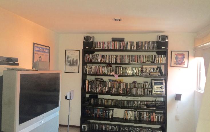 Foto de casa en renta en  , altavista, metepec, méxico, 1123681 No. 12