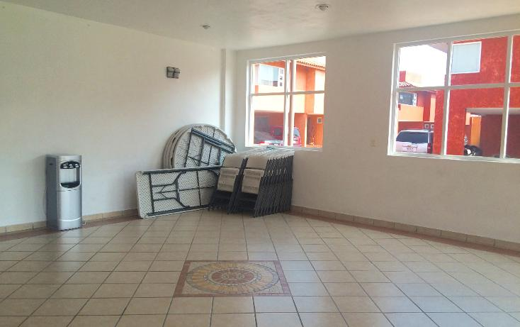 Foto de casa en renta en  , altavista, metepec, méxico, 1123681 No. 21