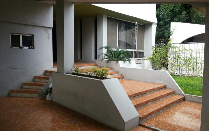 Foto de casa en venta en  , altavista, monterrey, nuevo león, 1127833 No. 01