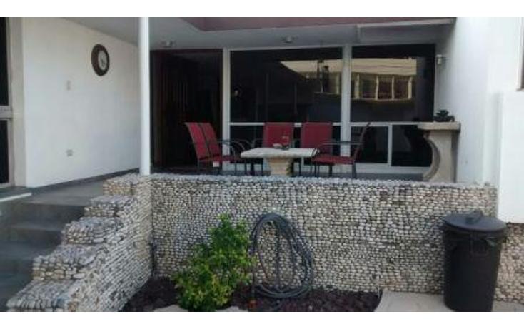 Foto de casa en venta en  , altavista, monterrey, nuevo león, 1148175 No. 02