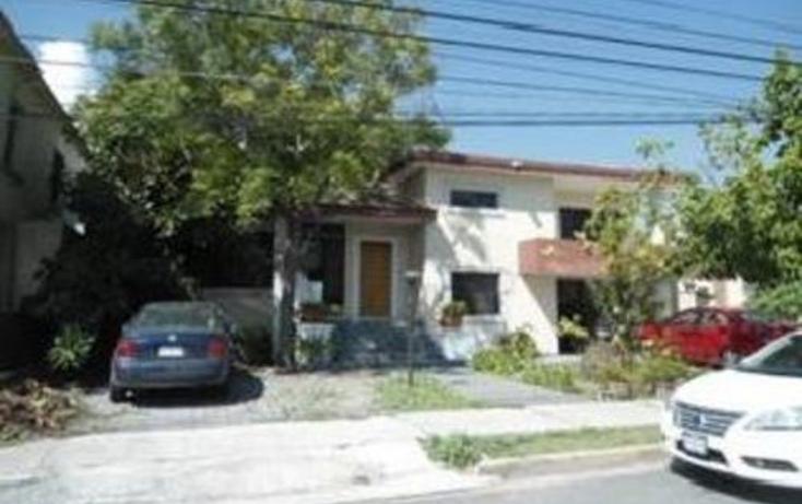 Foto de casa en venta en  , altavista, monterrey, nuevo león, 1150025 No. 01