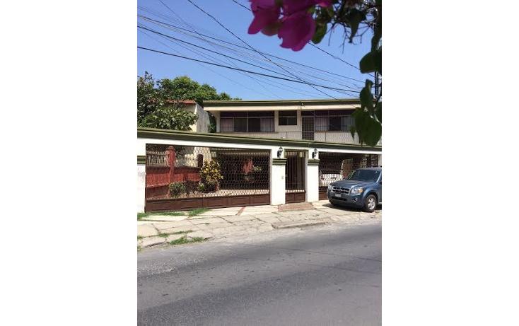 Foto de casa en venta en  , altavista, monterrey, nuevo león, 1437957 No. 01