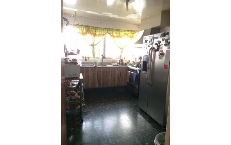 Foto de casa en venta en  , altavista, monterrey, nuevo león, 1437957 No. 06