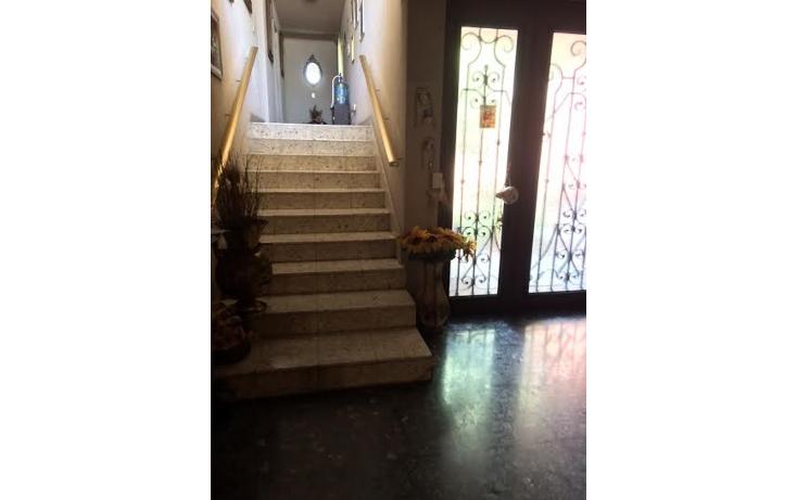 Foto de casa en venta en  , altavista, monterrey, nuevo león, 1437957 No. 07