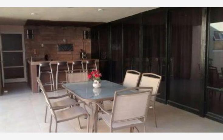 Foto de casa en venta en  , altavista, monterrey, nuevo león, 1725324 No. 01