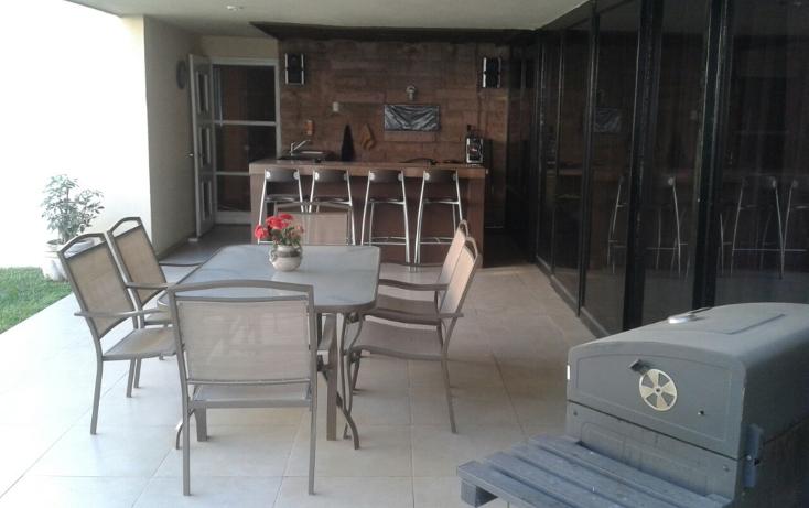 Foto de casa en venta en  , altavista, monterrey, nuevo león, 1829336 No. 09