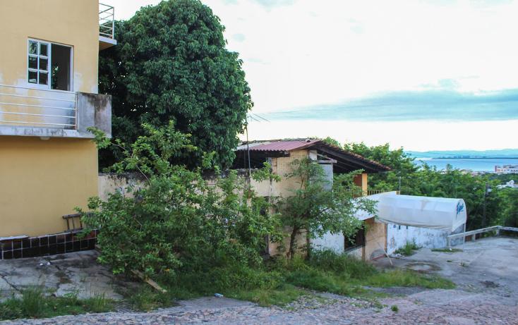 Foto de terreno comercial en venta en  , altavista, puerto vallarta, jalisco, 1541894 No. 02