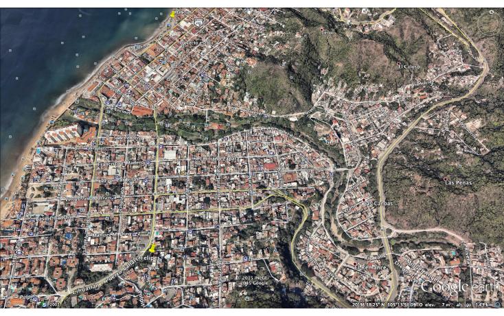 Foto de terreno comercial en venta en  , altavista, puerto vallarta, jalisco, 1541894 No. 05