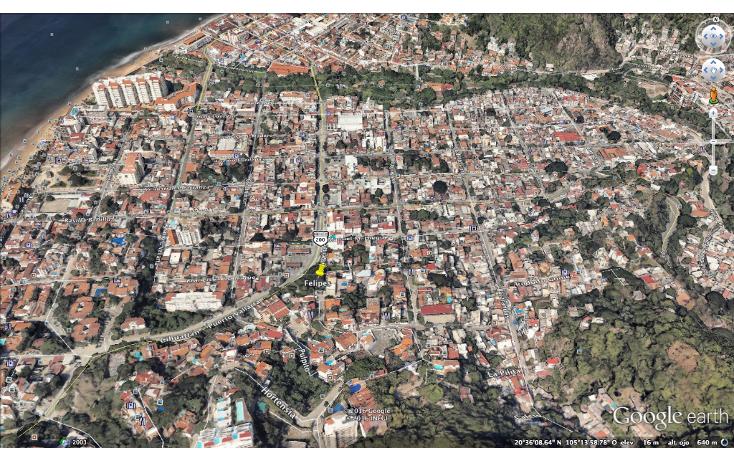 Foto de terreno comercial en venta en  , altavista, puerto vallarta, jalisco, 1541894 No. 08