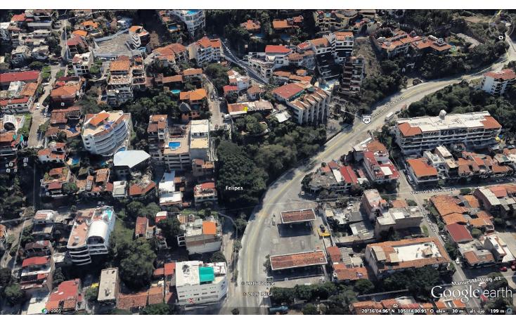 Foto de terreno comercial en venta en  , altavista, puerto vallarta, jalisco, 1541894 No. 09
