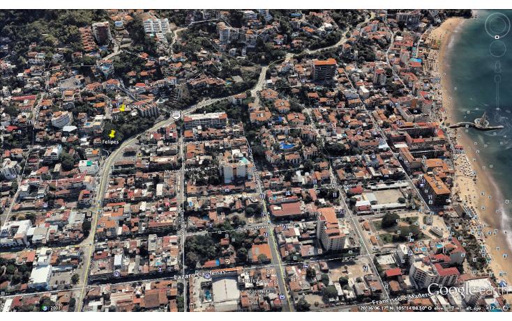 Foto de terreno comercial en venta en  , altavista, puerto vallarta, jalisco, 1541894 No. 10