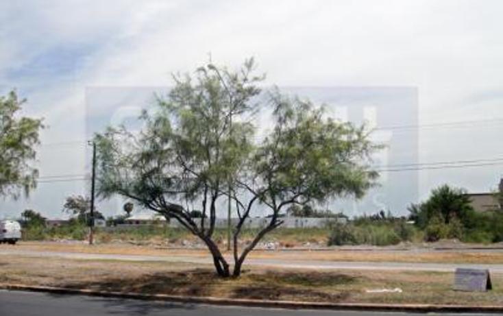 Foto de terreno habitacional en renta en  , altavista, reynosa, tamaulipas, 1836738 No. 01