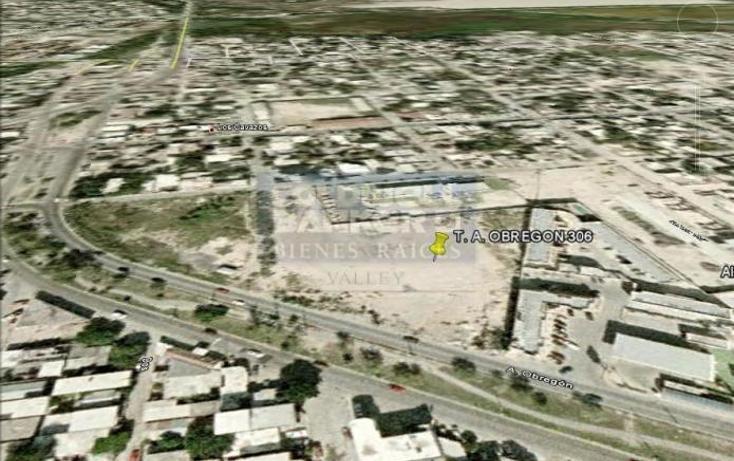 Foto de terreno habitacional en renta en  , altavista, reynosa, tamaulipas, 1836738 No. 06
