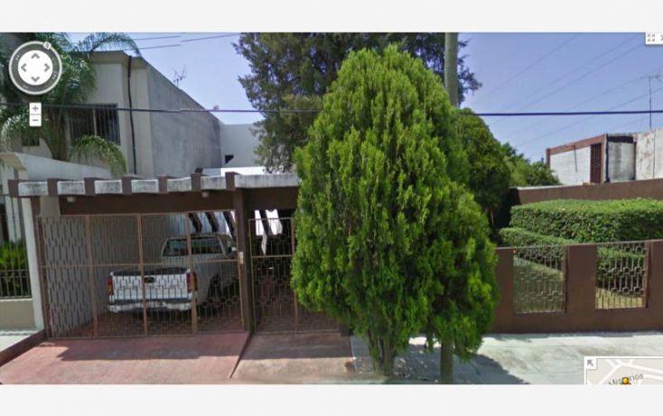 Foto de casa en venta en, altavista sur, monterrey, nuevo león, 970015 no 01