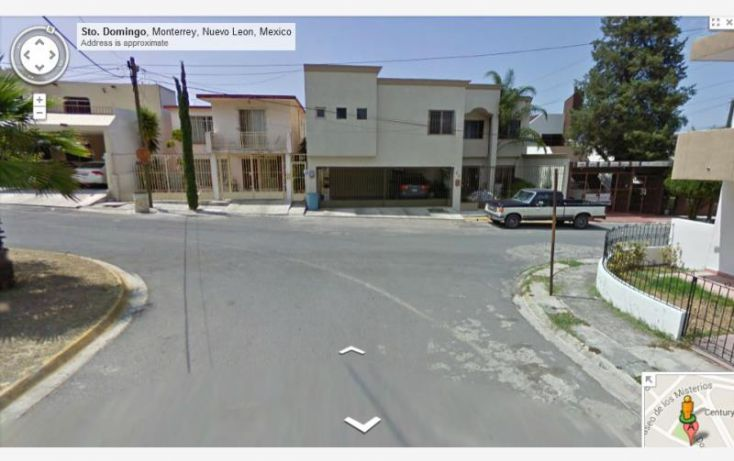 Foto de casa en venta en, altavista sur, monterrey, nuevo león, 970015 no 02