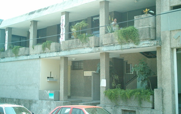 Foto de oficina en renta en  , altavista, tampico, tamaulipas, 1055055 No. 01