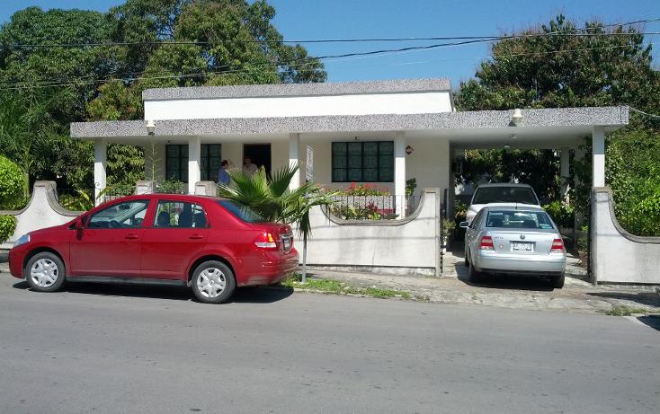 Foto de casa en renta en  , altavista, tampico, tamaulipas, 1113583 No. 01