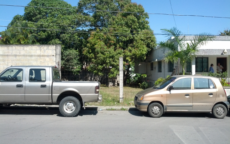 Foto de casa en renta en  , altavista, tampico, tamaulipas, 1113583 No. 03