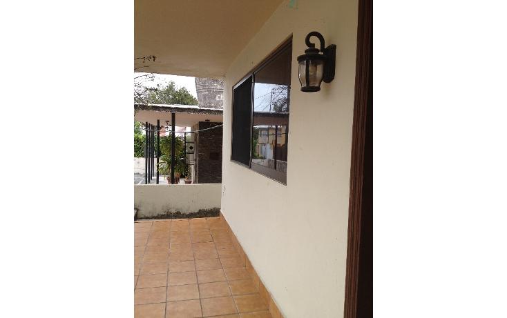 Foto de casa en venta en  , altavista, tampico, tamaulipas, 1116407 No. 01