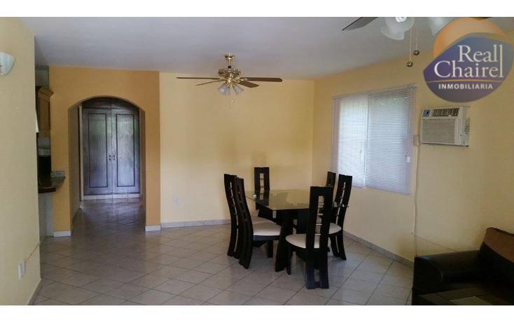Foto de departamento en renta en  , altavista, tampico, tamaulipas, 1125003 No. 02