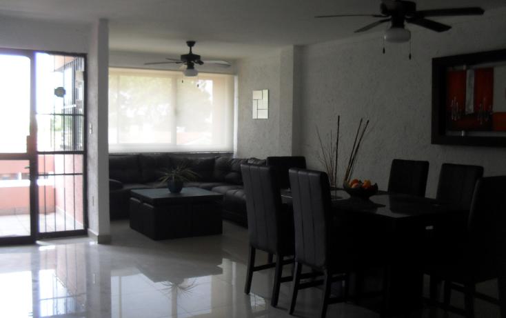 Foto de departamento en renta en  , altavista, tampico, tamaulipas, 1131601 No. 01