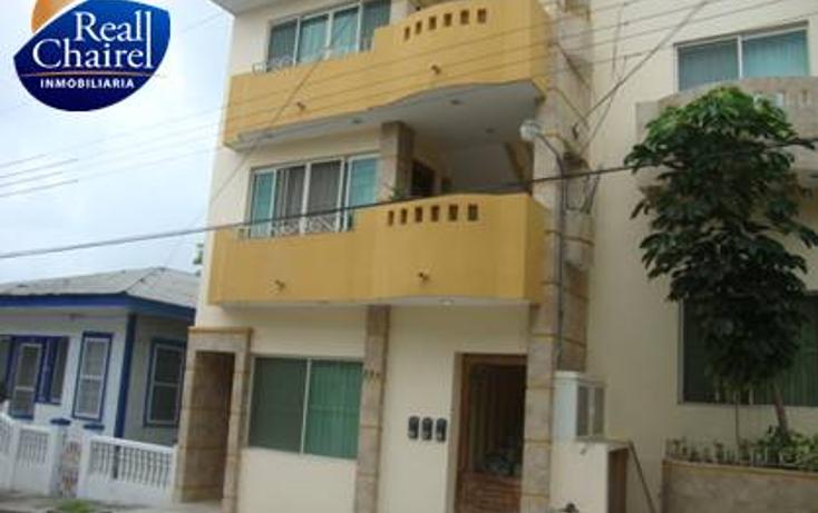 Foto de departamento en renta en  , altavista, tampico, tamaulipas, 1187637 No. 01