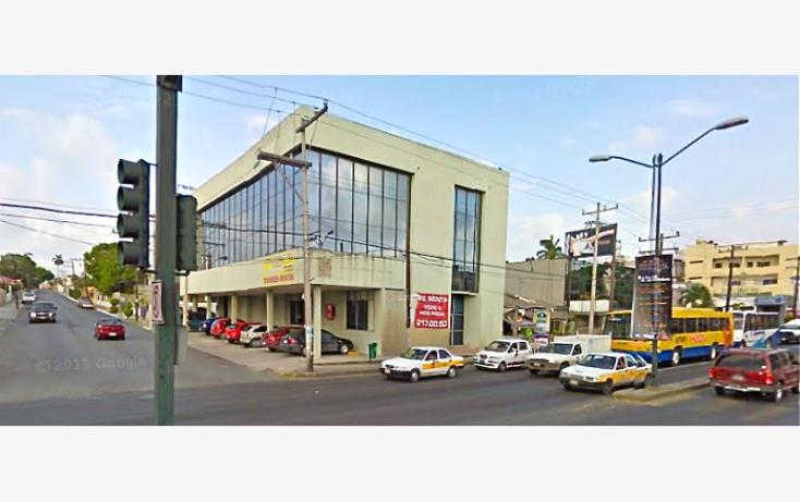 Foto de oficina en renta en  , altavista, tampico, tamaulipas, 1189225 No. 02