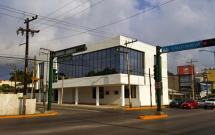 Foto de oficina en renta en  , altavista, tampico, tamaulipas, 1189225 No. 04