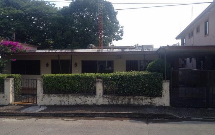 Foto de casa en venta en  , altavista, tampico, tamaulipas, 1189721 No. 01