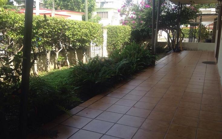 Foto de casa en venta en  , altavista, tampico, tamaulipas, 1189721 No. 07