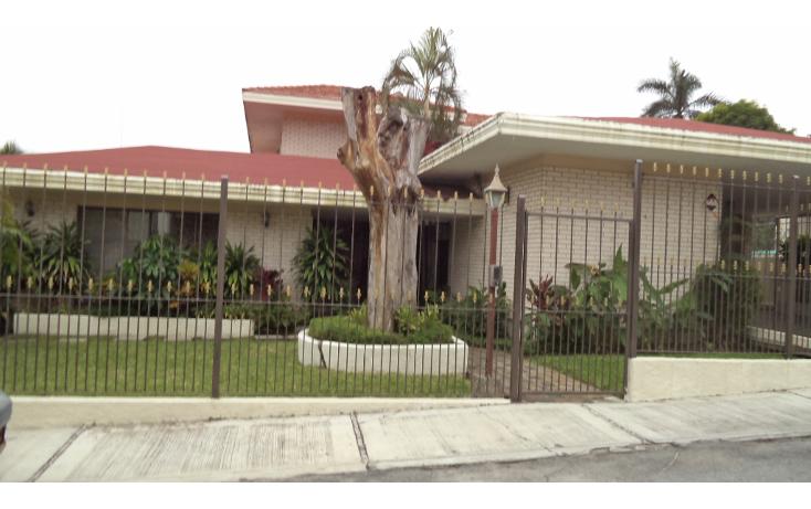 Foto de casa en venta en  , altavista, tampico, tamaulipas, 1198725 No. 01