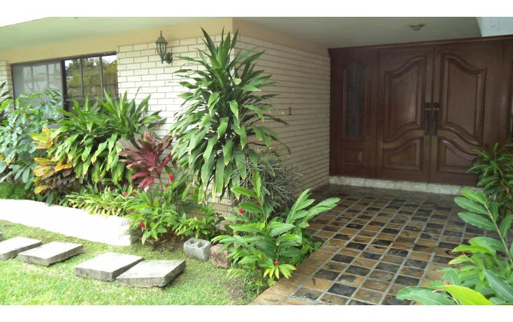Foto de casa en venta en  , altavista, tampico, tamaulipas, 1198725 No. 03